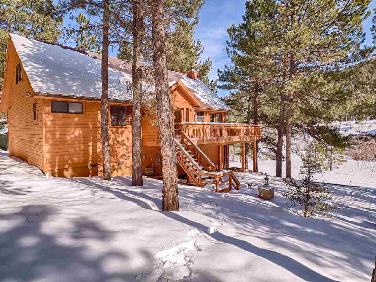 15 Sarazen Terrace, Angel Fire, NM 87710