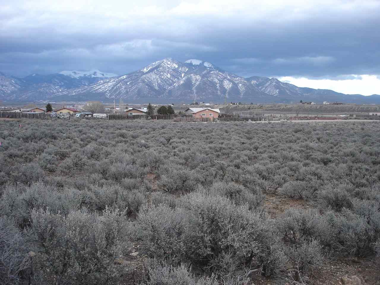 Off Calle Emelina, Taos, NM 87571