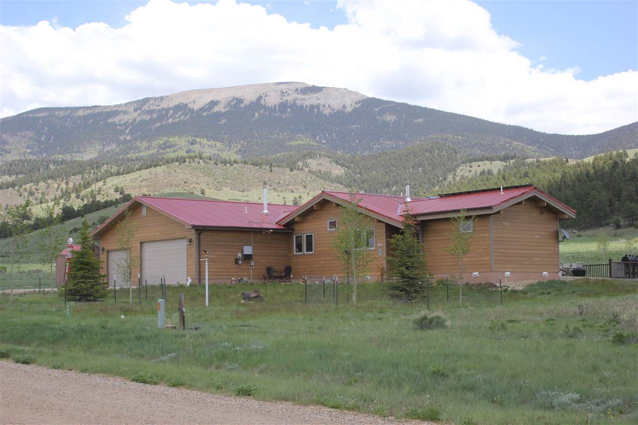 57 Smokey Bear, Eagle Nest, NM 87718