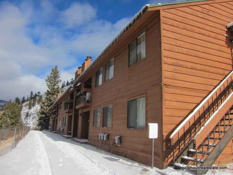 1661 State Hwy 578, Red River, NM 87558