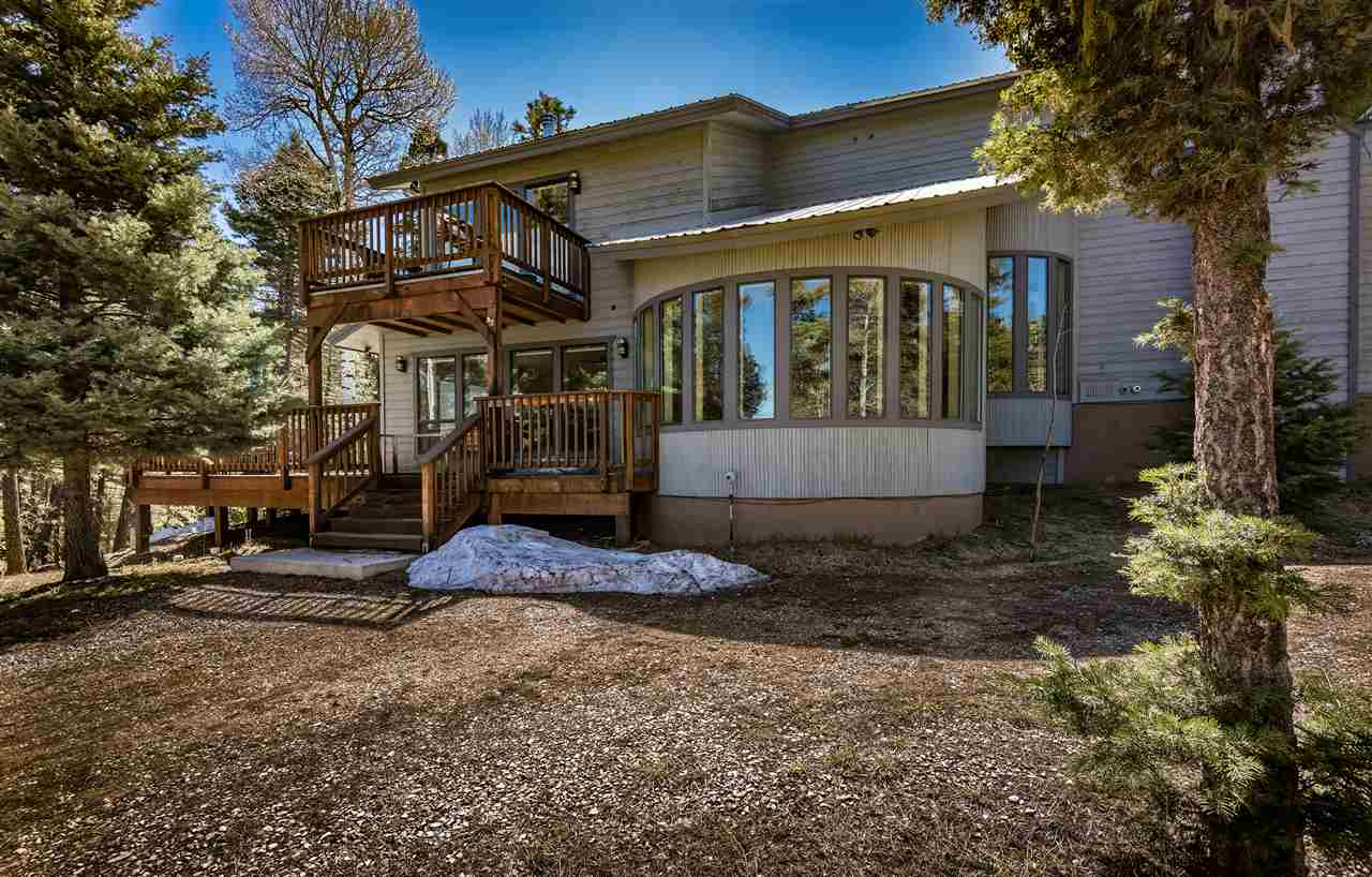 41 Camino Real, Angel Fire, NM 87710