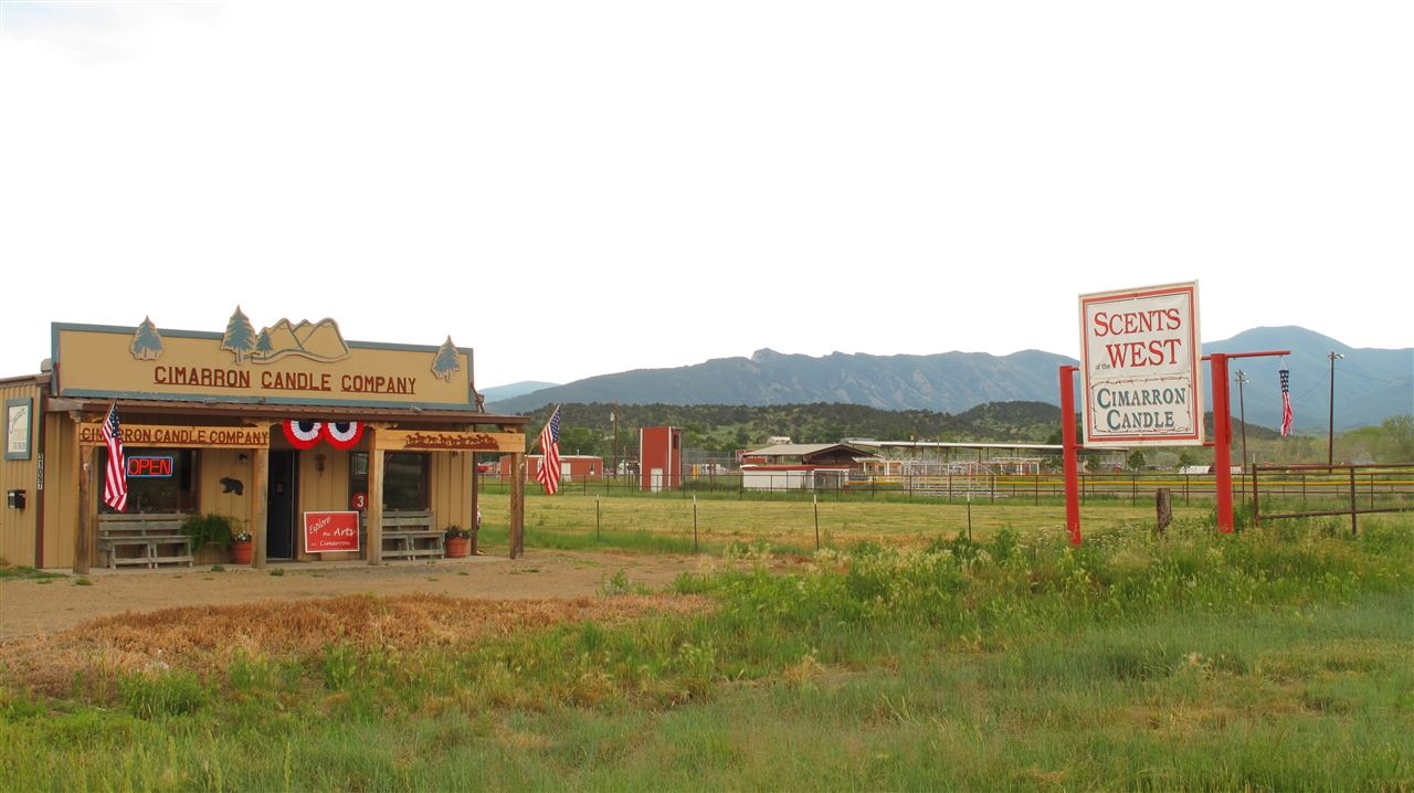 31097 US Highway 64, Cimarron, NM 87714