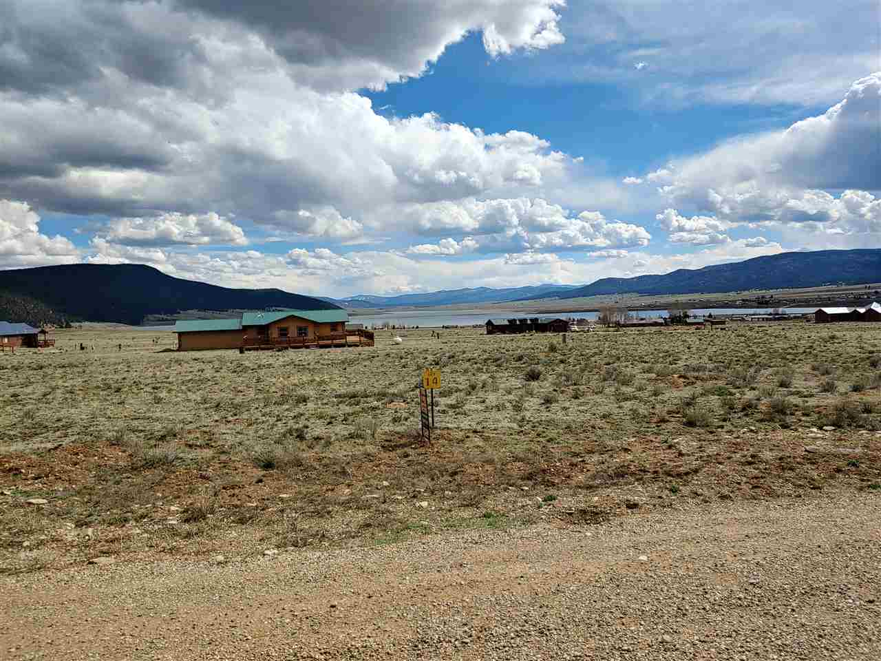 Lot 14 Blk 2 Bear Mountain Estates, Eagle Nest, NM 87718
