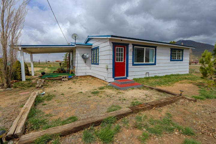 21 Don Martinez Rd, Questa, NM 87556
