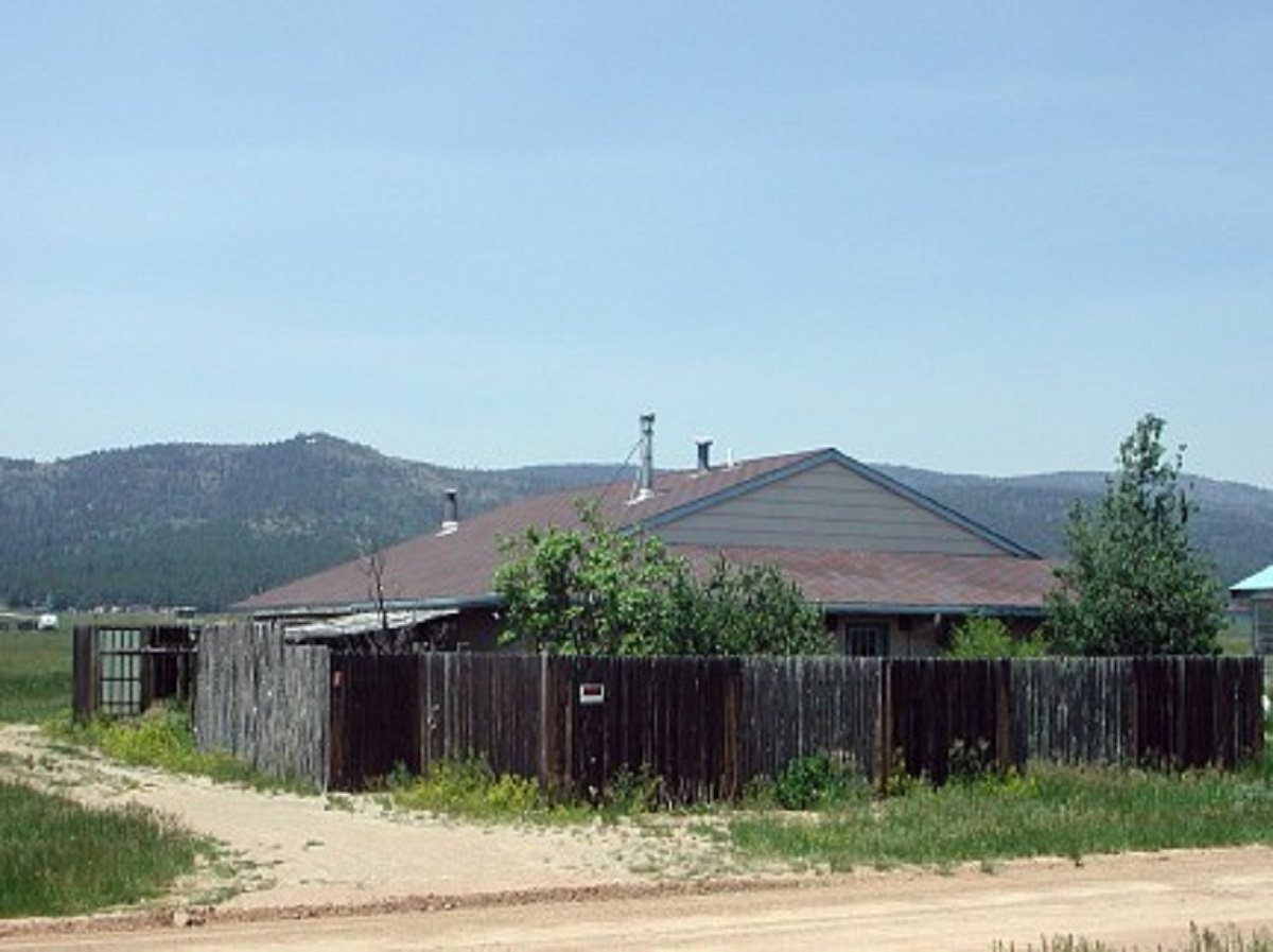 22 Fria Court, Angel Fire, NM 87710