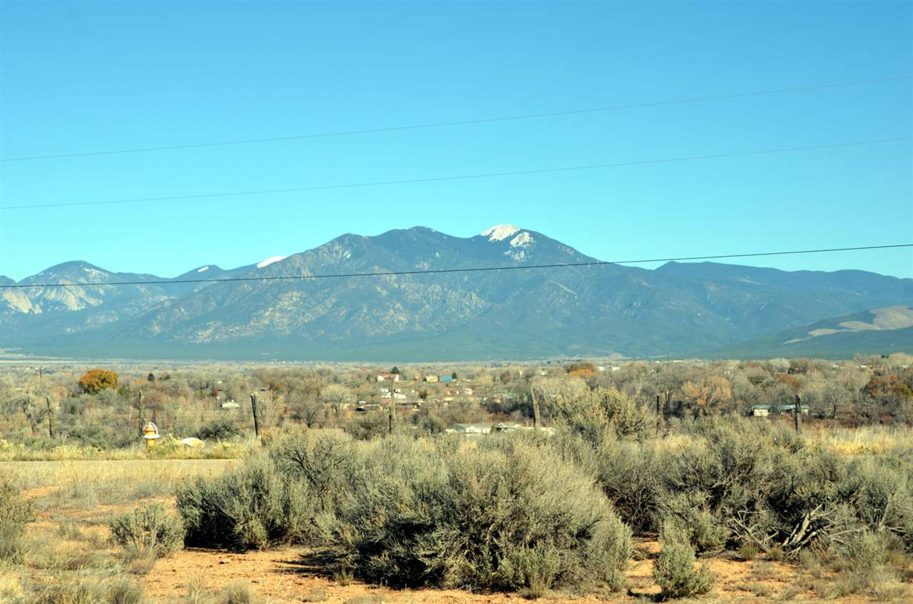 Lot 15 Taos Vista Drive, Ranchos de Taos, NM 87557