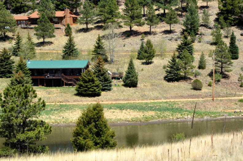 20 Black Lake Resorts Rd  4, Angel Fire, NM 87710