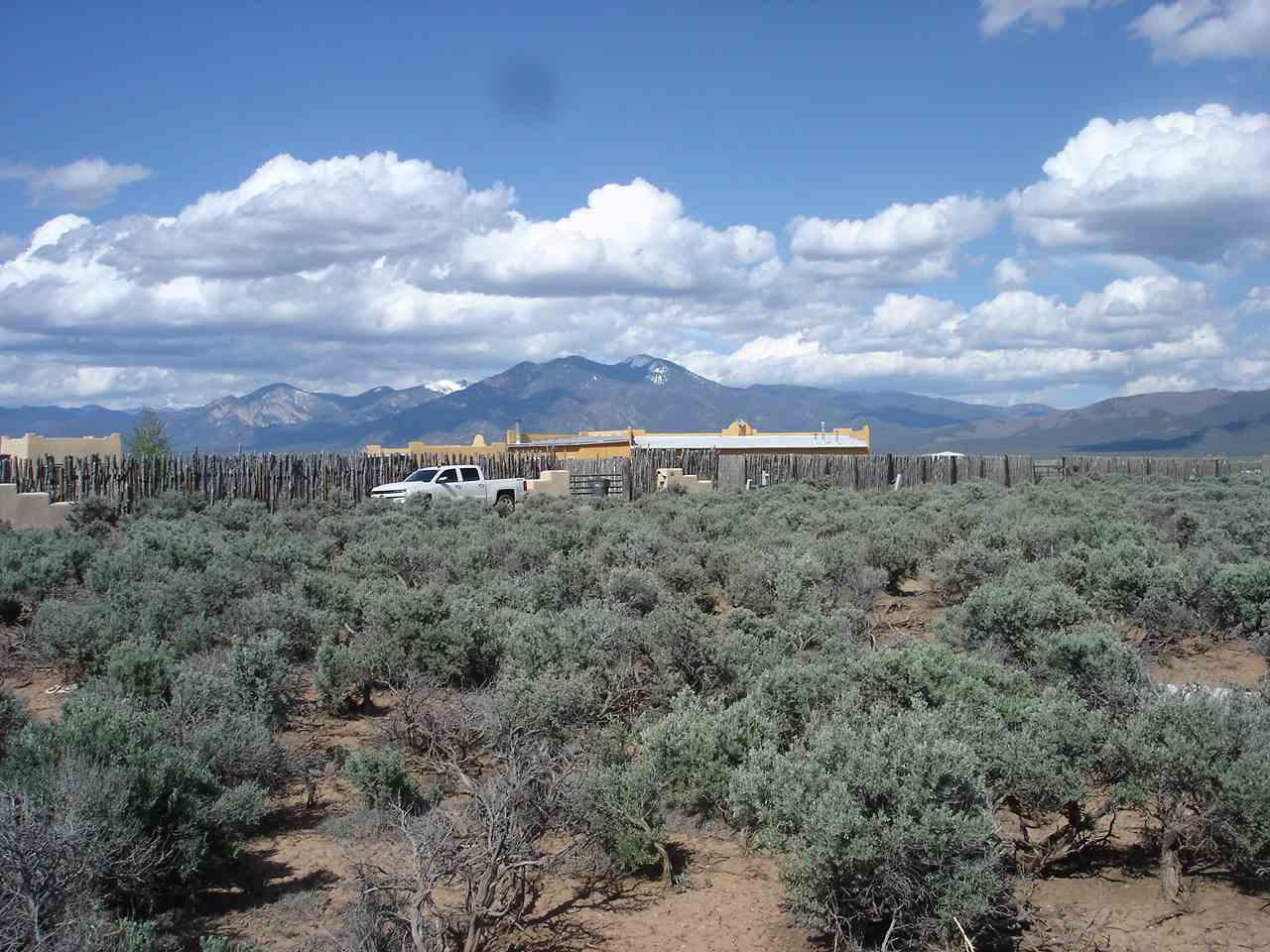 Off Cactus Flower Rd, Ranchos de Taos, NM 87557