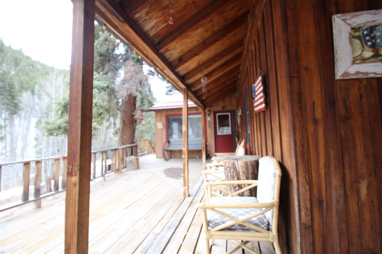 33 Beaver Park, Red River, NM 87558