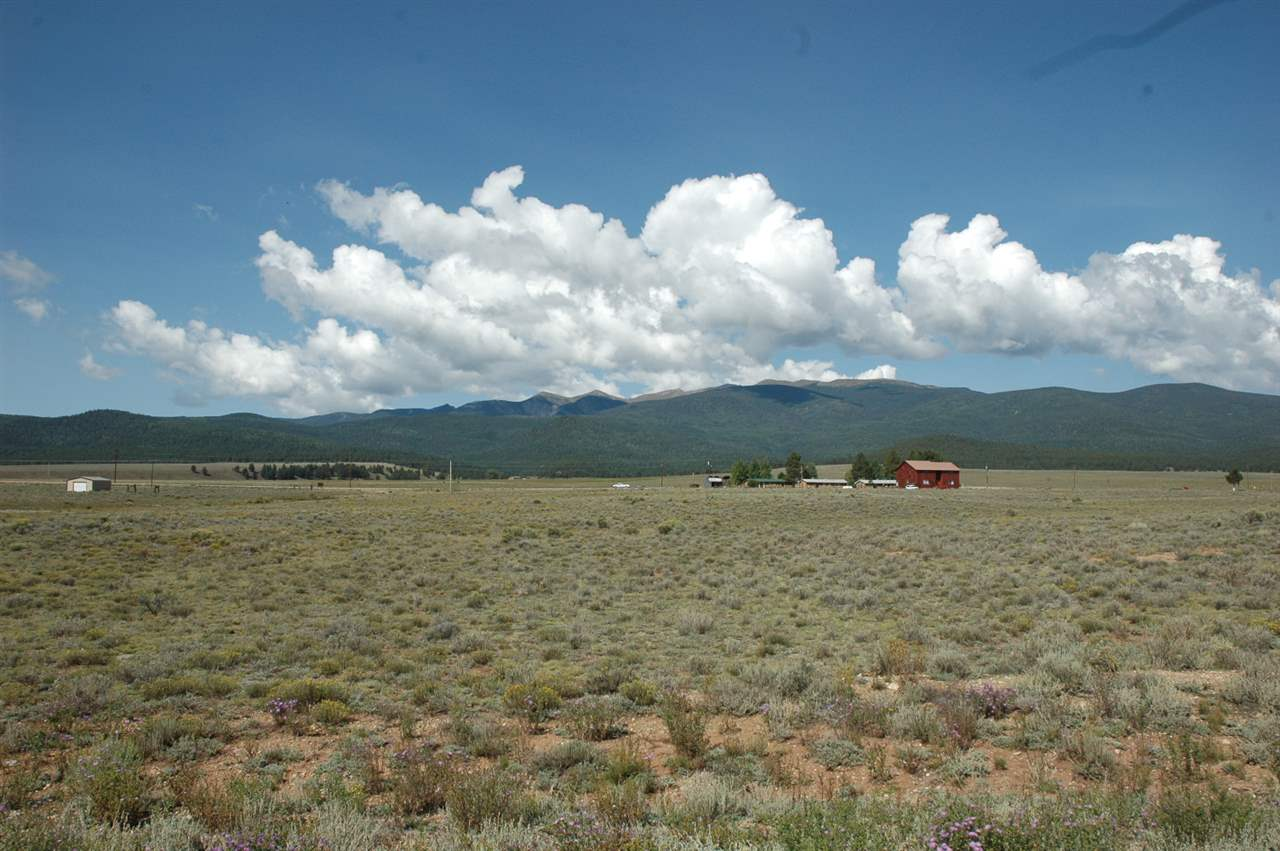 Lot 21 Elk Run, Eagle Nest, NM 87718