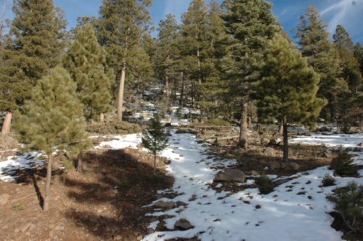 Lot 652 Panorama Way, Angel Fire, NM 87710