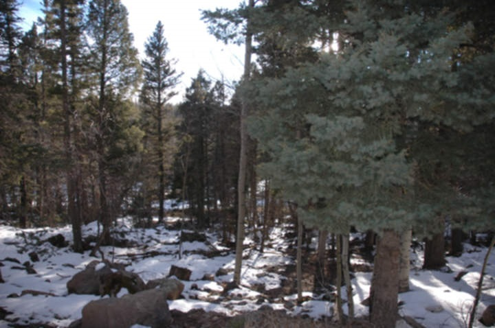 Lot 679 El Camino Real, Angel Fire, NM 87710