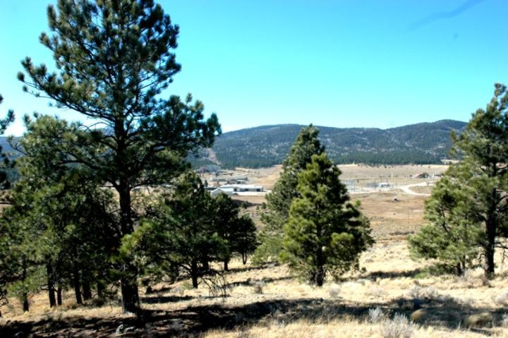 Lot3 Blk 2 Horseshoe Bend, Angel Fire, NM 87710