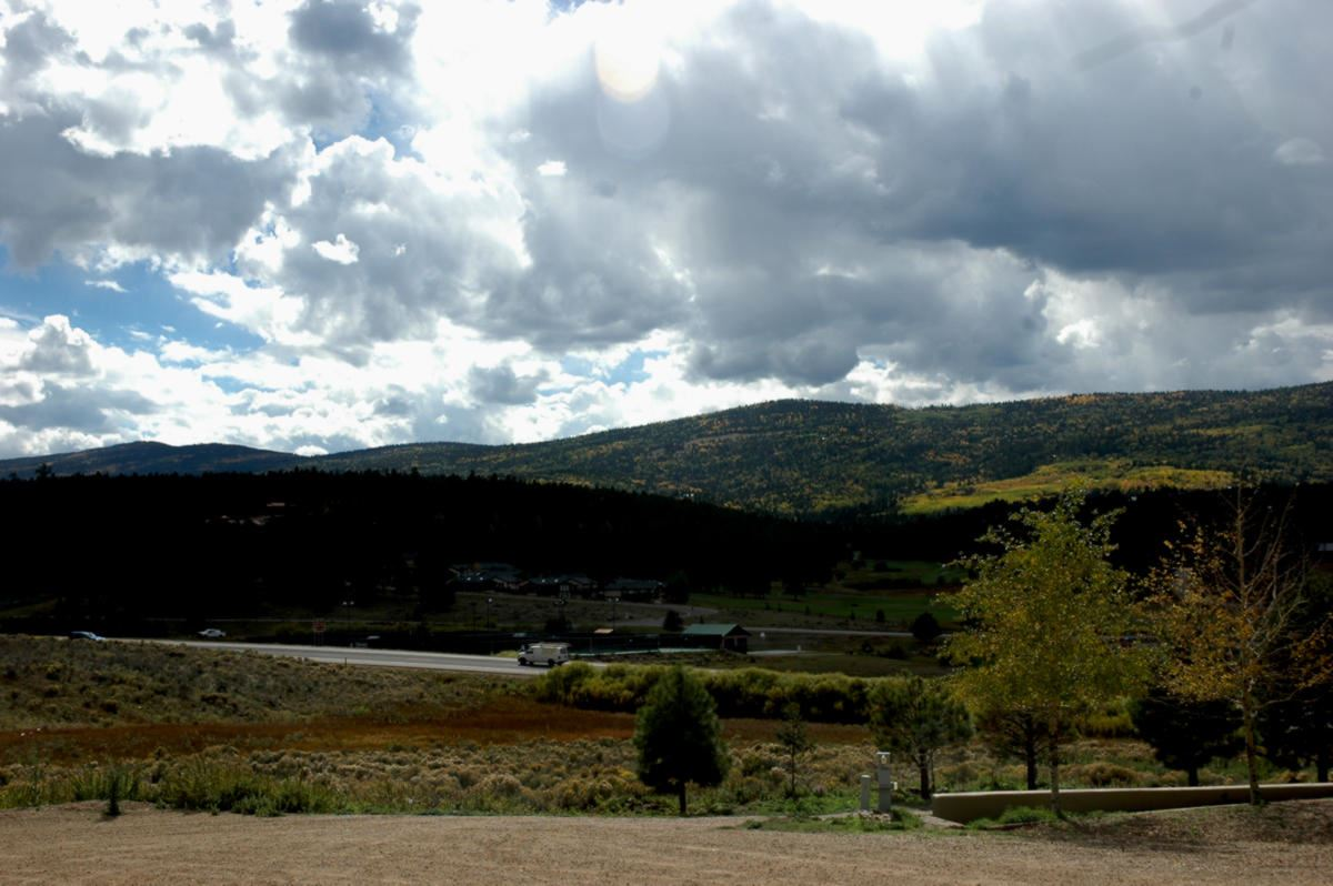 Lot 19 Snowmass Road, Angel Fire, NM 87710