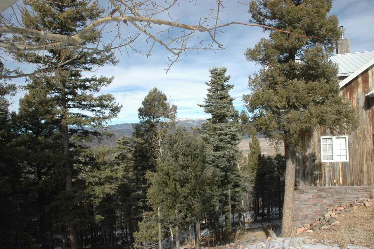Lot 320 South Vail Overlook, Angel Fire, NM 87710
