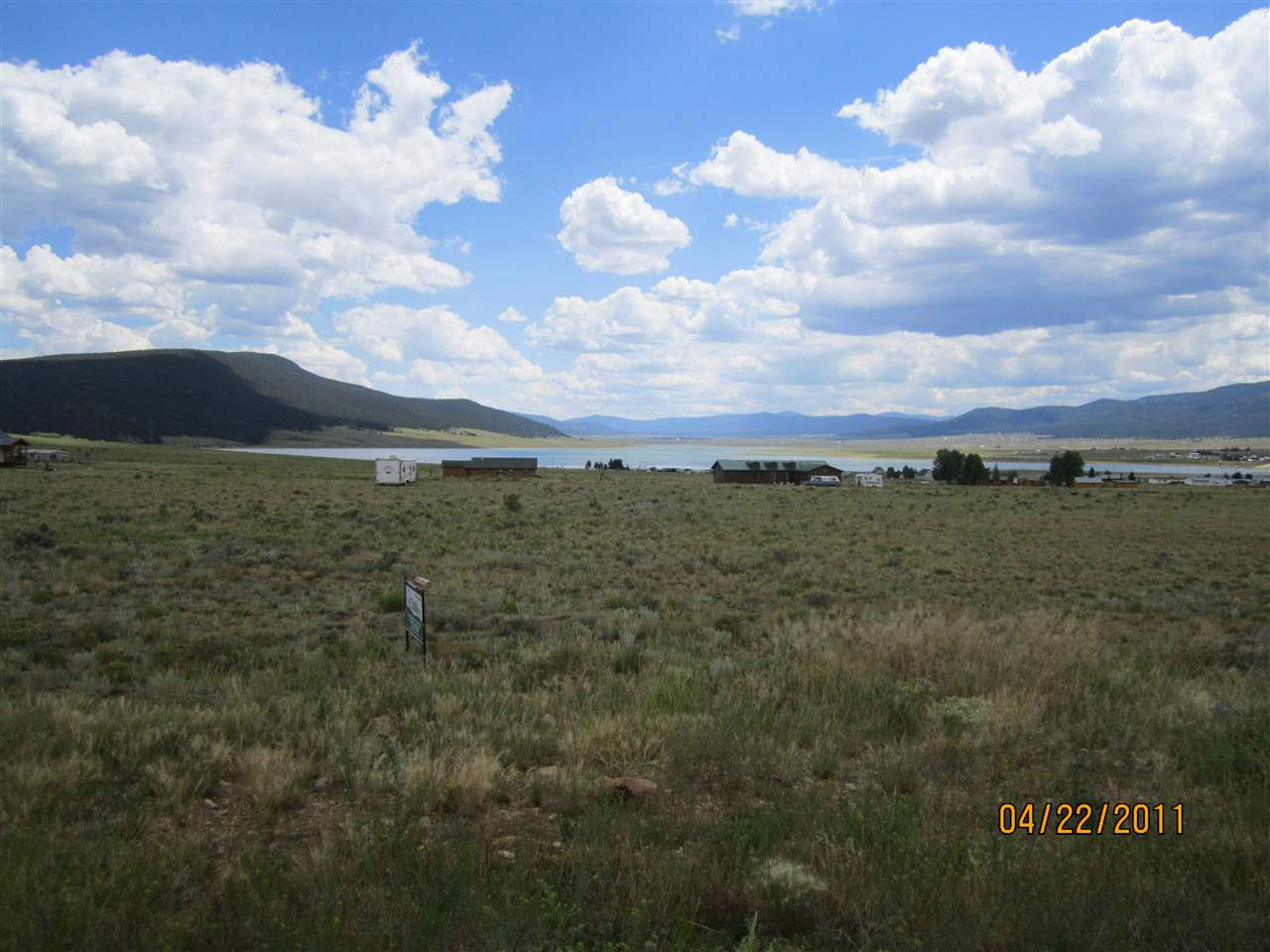 Lot 6 Koala Court, Eagle Nest, NM 87718