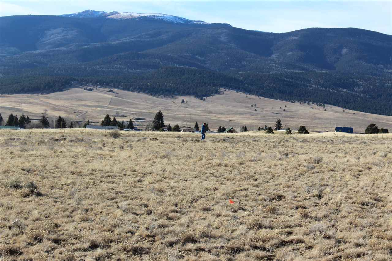 Lot 12 Smokey Bear Drive, Eagle Nest, NM 87718
