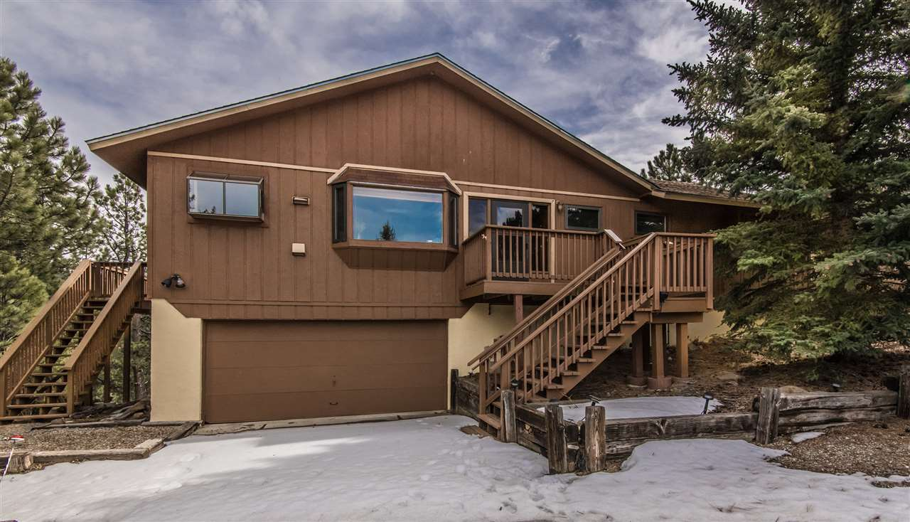 23 Preston Trail, Angel Fire, NM 87710