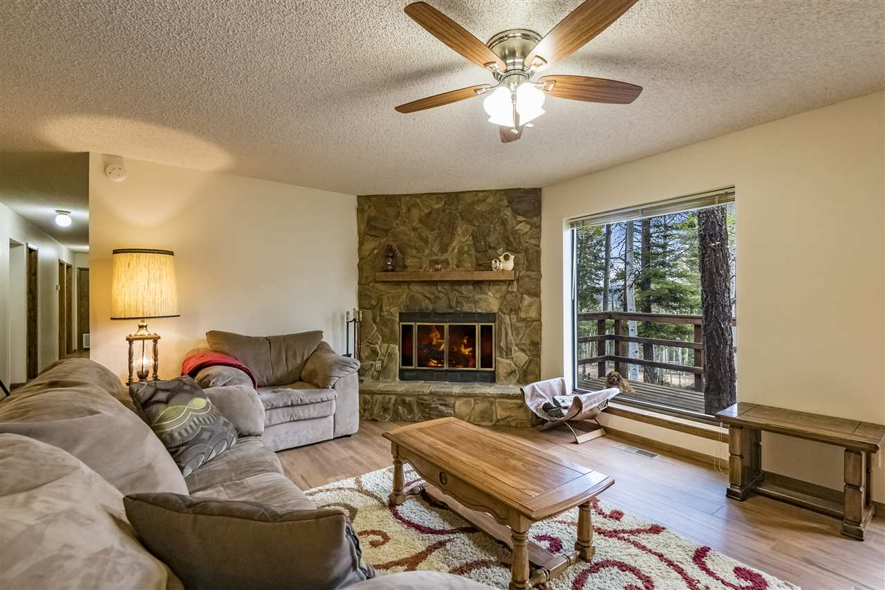 15 Cochiti Circle, Angel Fire, NM 87710