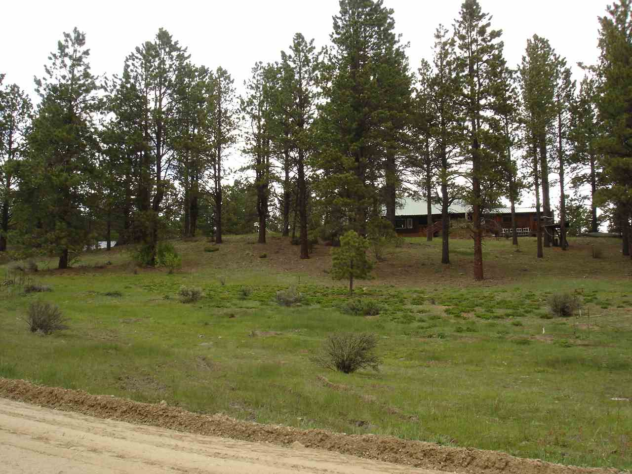 Lot 46 Blue Spruce Lane, Taos, NM 87571