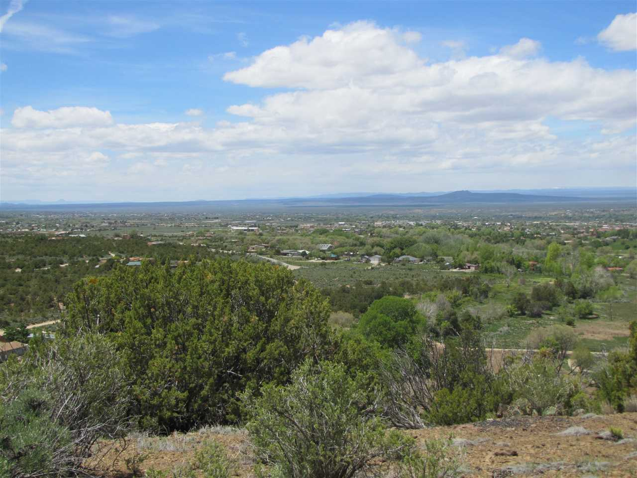 Skyline Drive, Taos, NM 87571