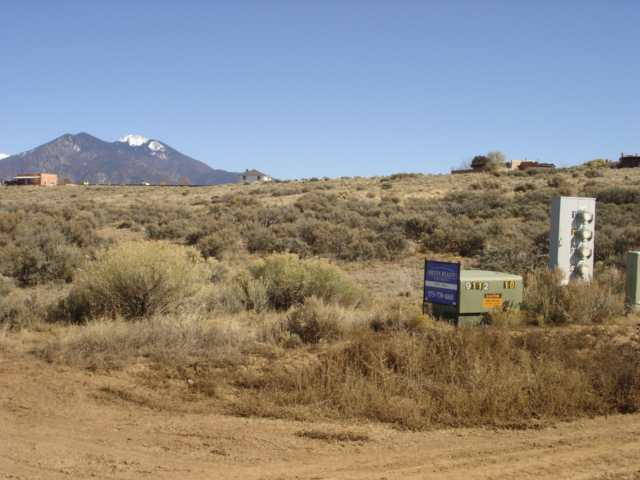 Adjacent to Toda Vista Road, Taos, NM 87571