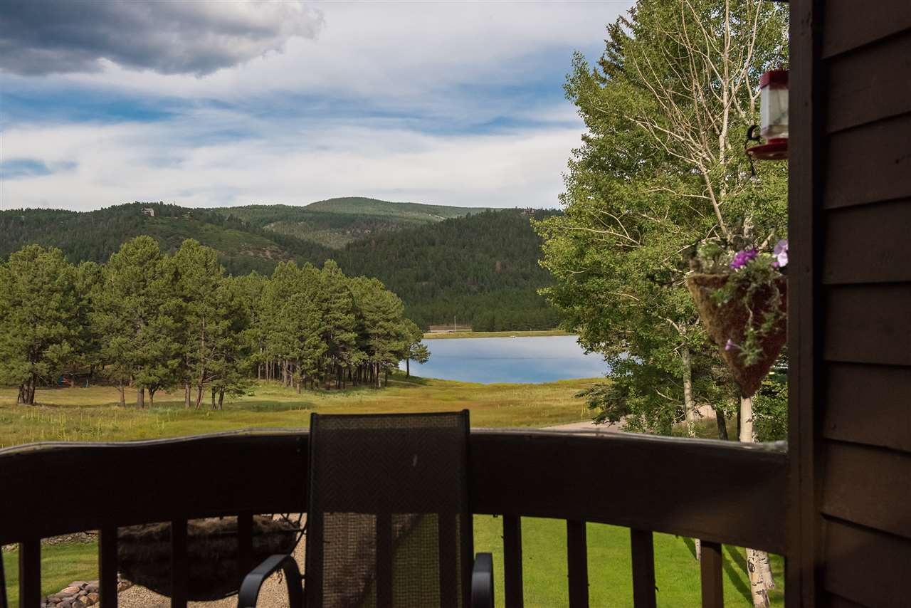 62 Lakeview Park Drive, Angel Fire, NM 87710