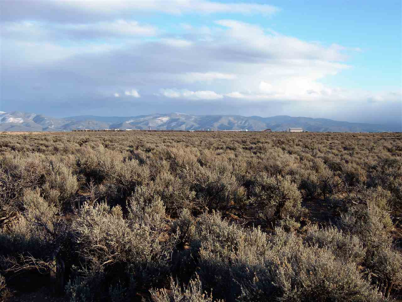 Lot C Crumbo Road, El Prado, NM 87529