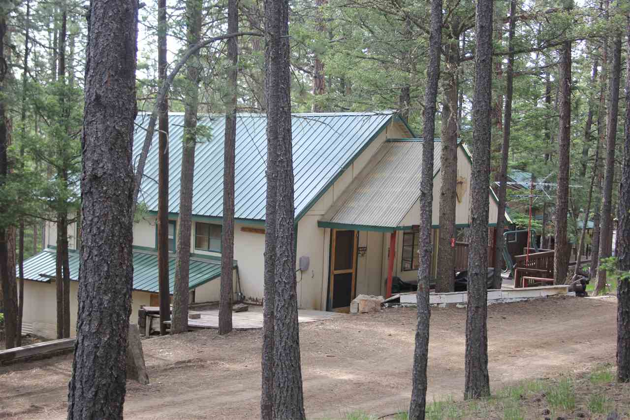 15 Road 11, Eagle Nest, NM 87718