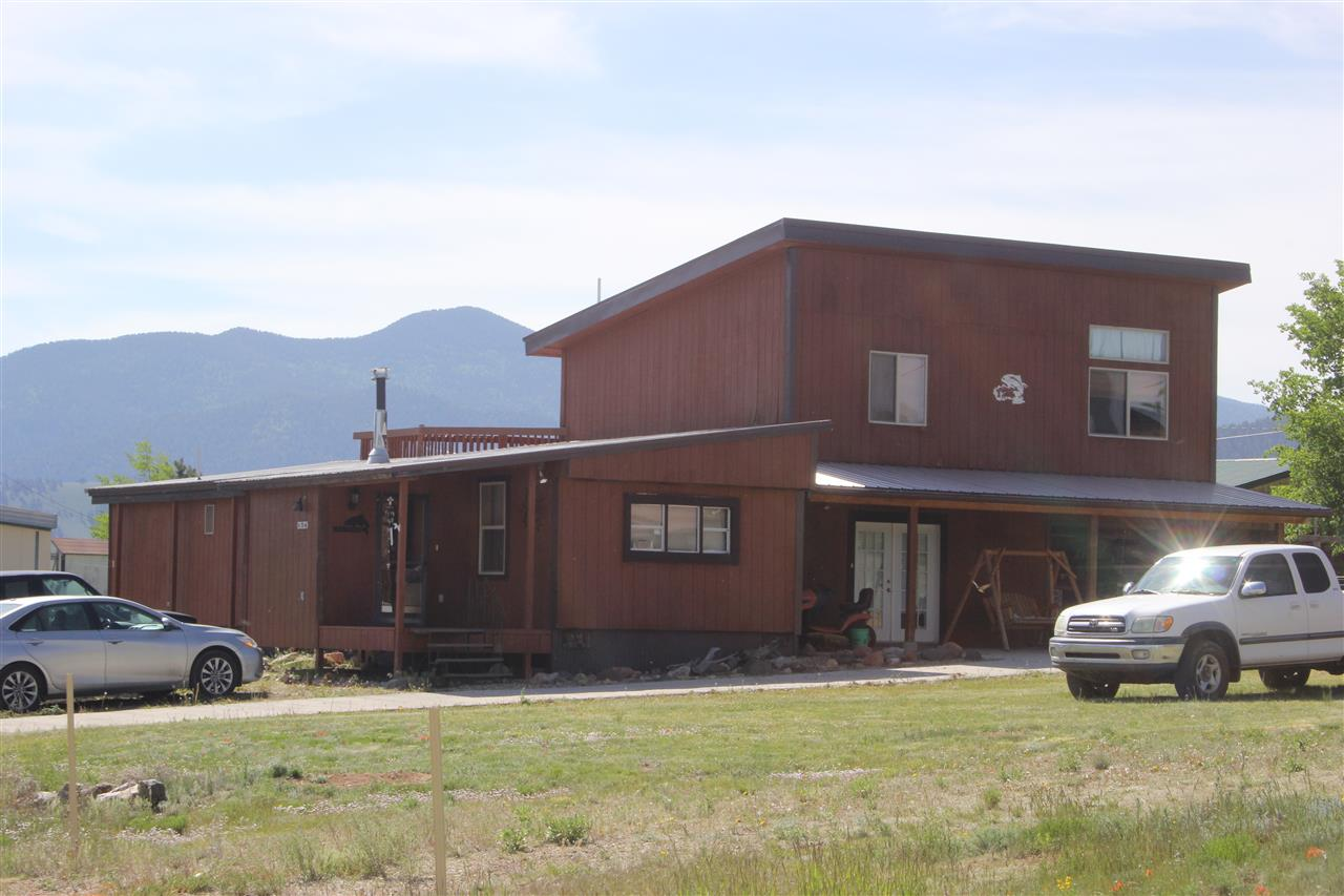 54 Shore Street, Eagle Nest, NM 87718