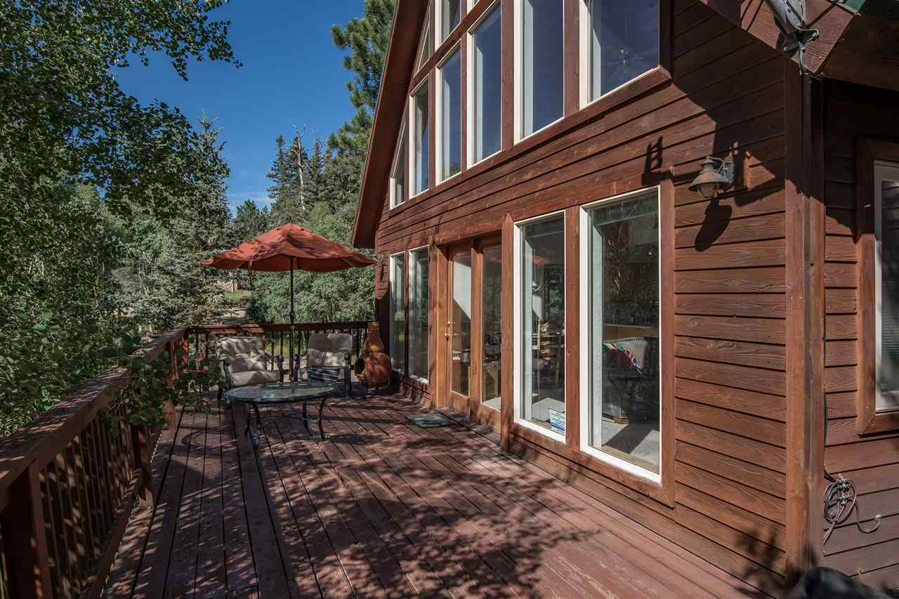 13 Mountain Lake Way, Angel Fire, NM 87710