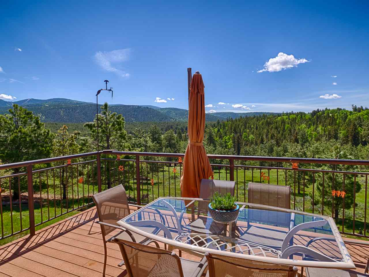 12 Hogan Circle, Angel Fire, NM 87710