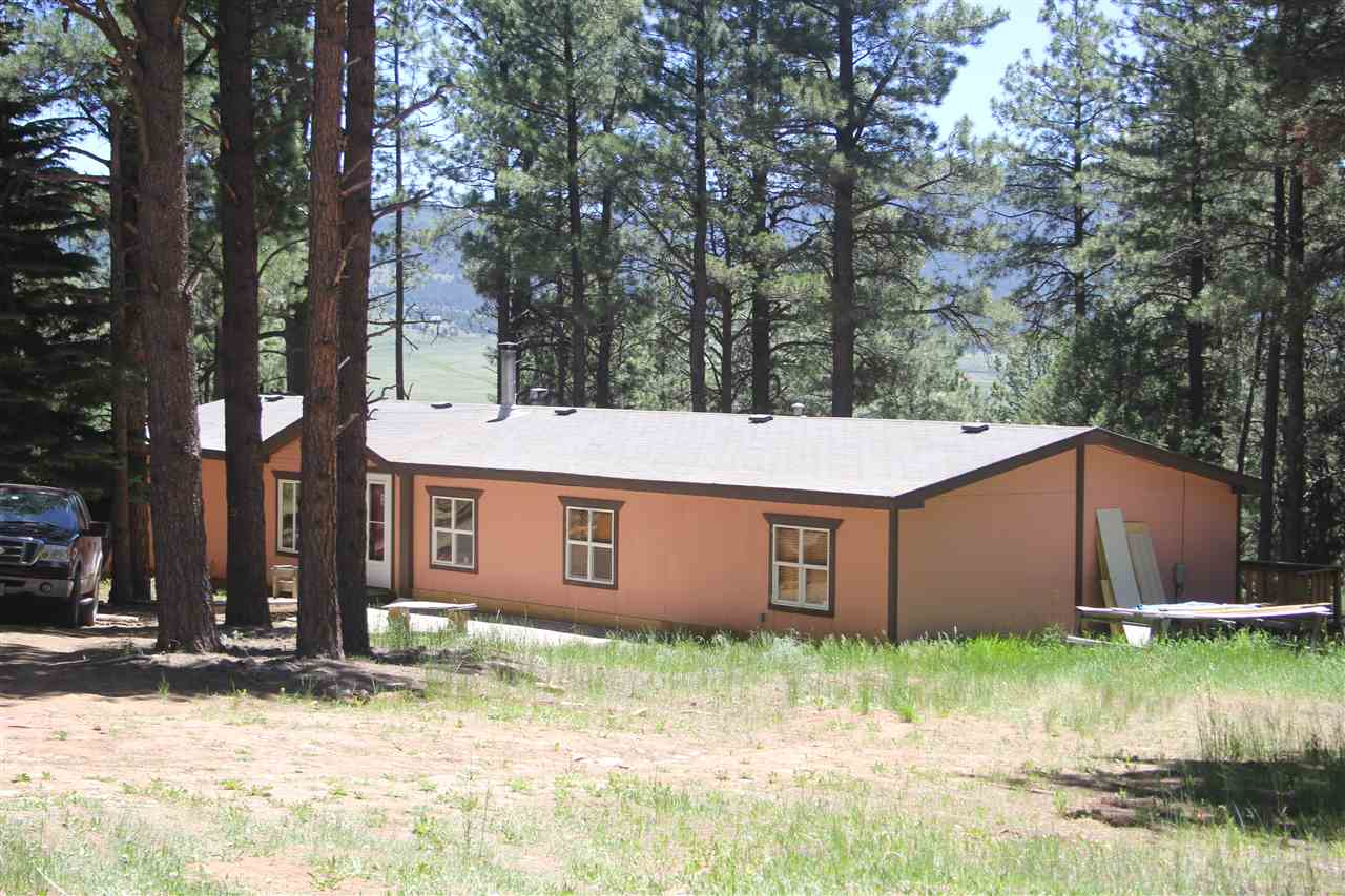 37 Conchas, Eagle Nest, NM 87718