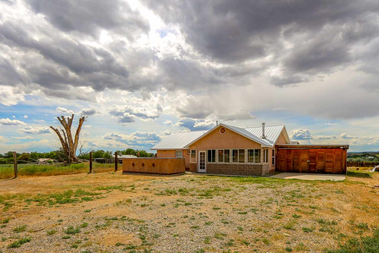 728 La Posta Place, Taos, NM 87571