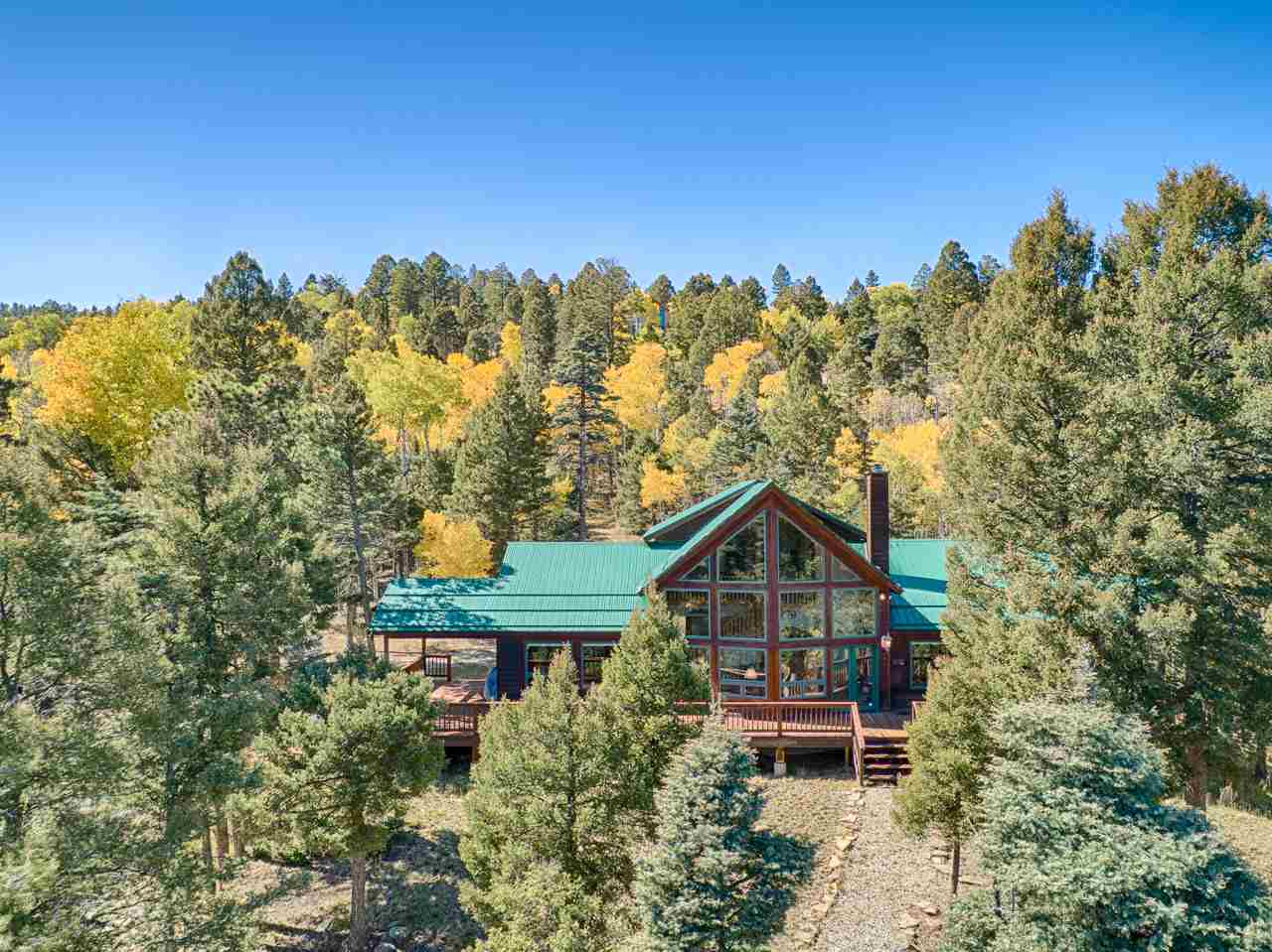 162 Brazos Dr, Angel Fire, NM 87710