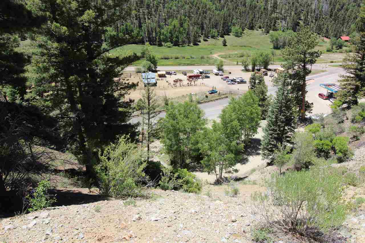 Lot 7 Wild Oak, Red River, NM 87558