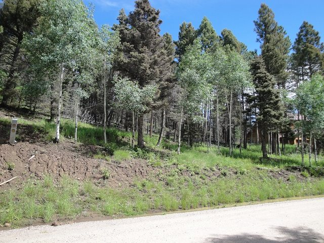 Lot 1379 Santo Domingo Trail, Angel Fire, NM 87710