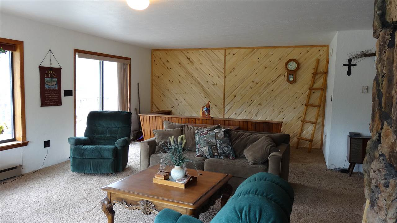 424 HWY 578, Red River, NM 87558