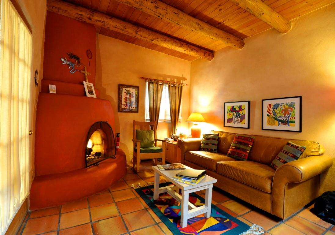 109 Mabel Dodge Lane, Taos, NM 87571