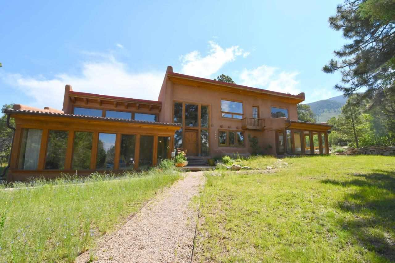 Taos Real Estate, MLS 103728