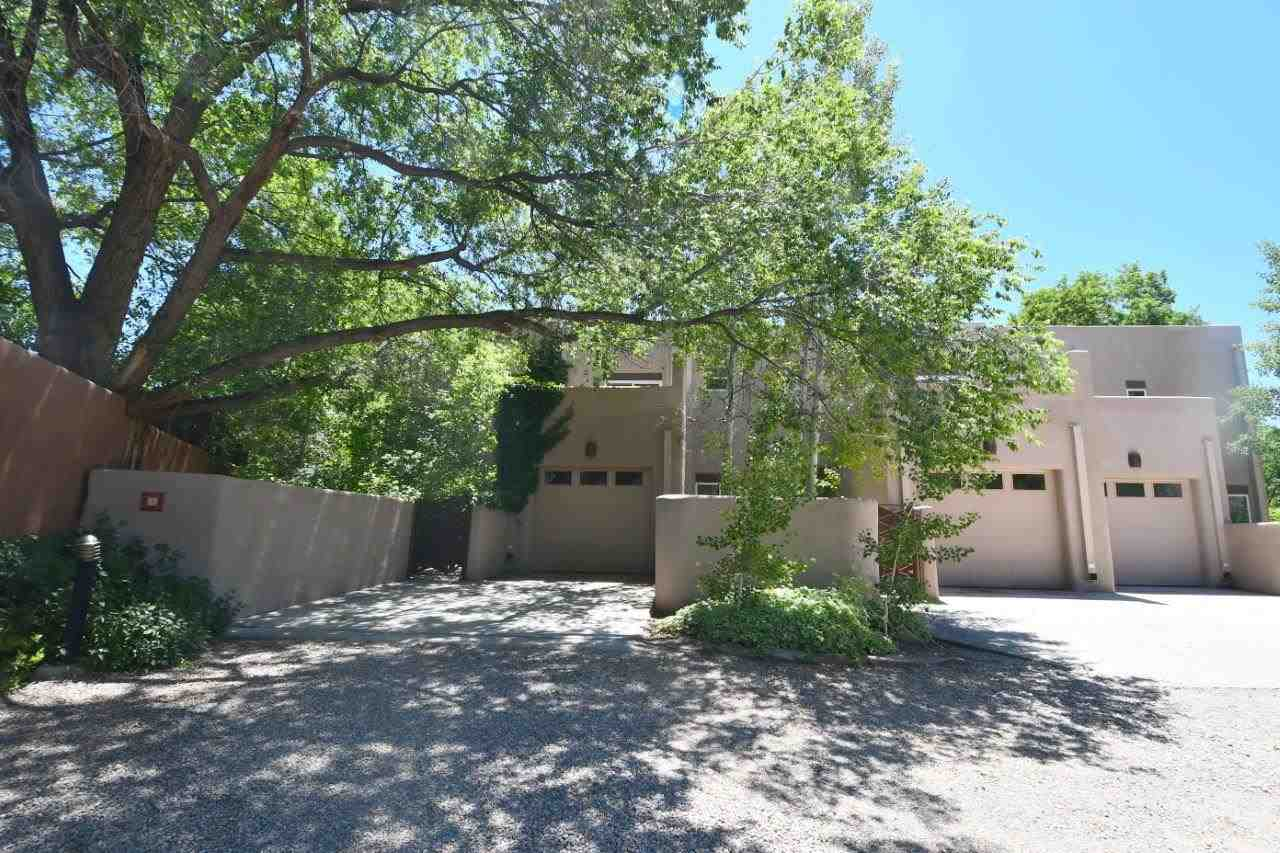 Taos Real Estate, MLS 103769