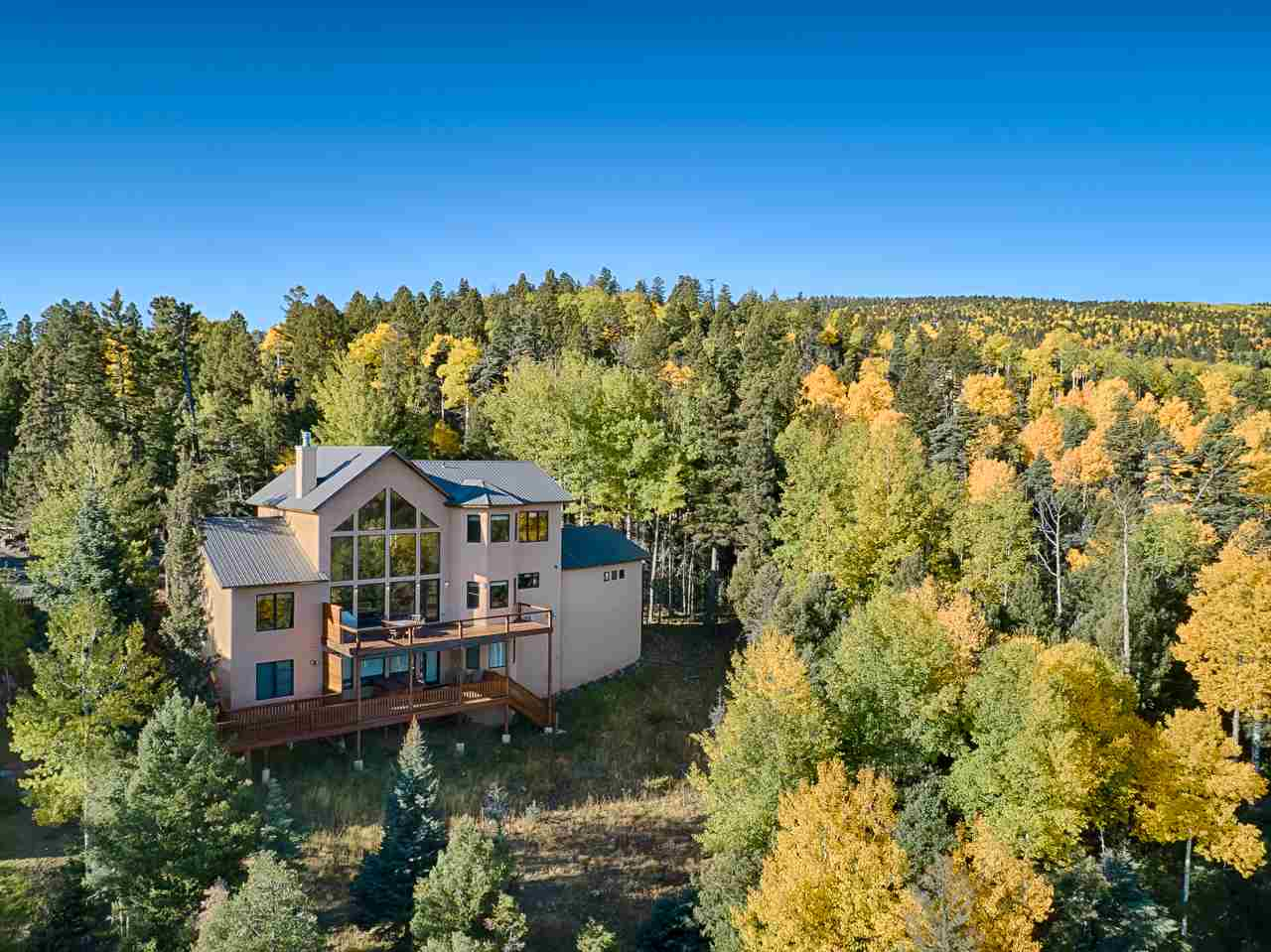 32 Rio Arriba Way, Angel Fire, NM 87710