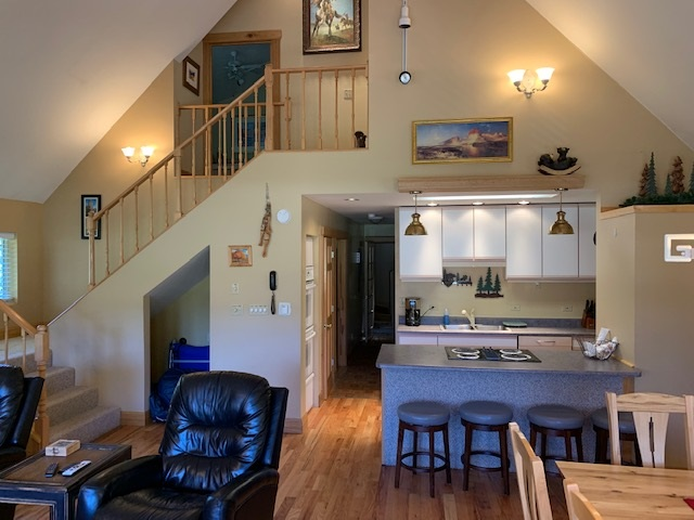 5 Upper Red River Valley Rd, RED RIVER, NM 87558