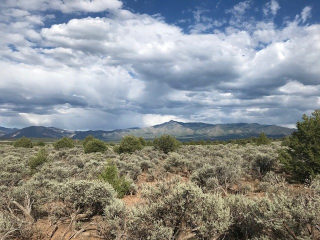 Lot 8 off B 121, Taos, NM 87529