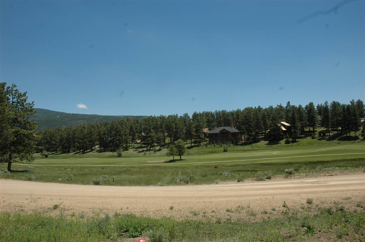 1244 colonial trail, angel fire, NM 87710