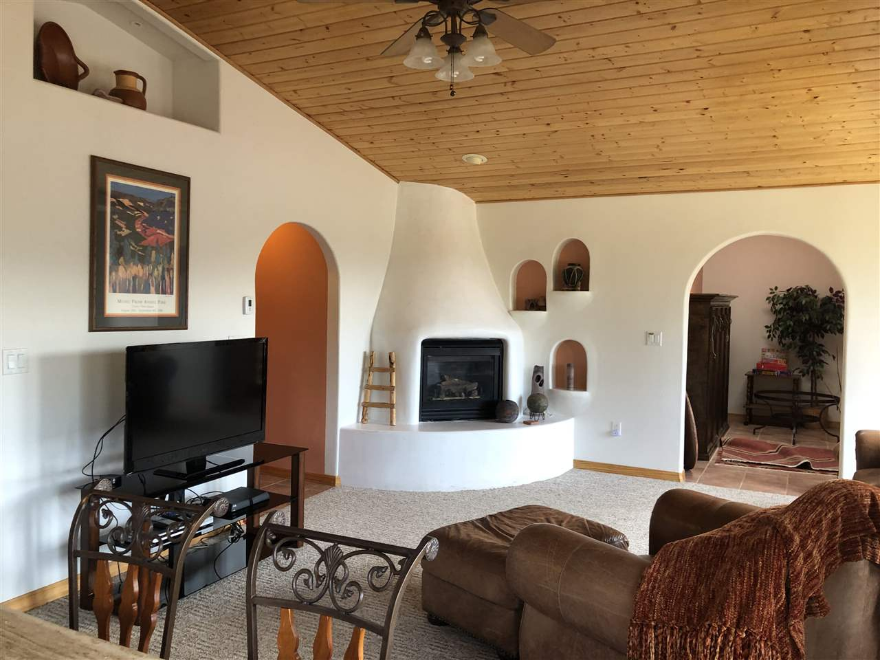10 Villa Way, Angel Fire, NM 87710