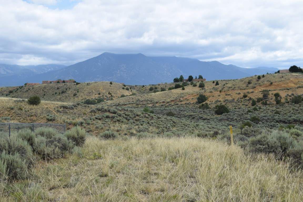 Nighthawk Trail Lot C, El Prado, NM 87529