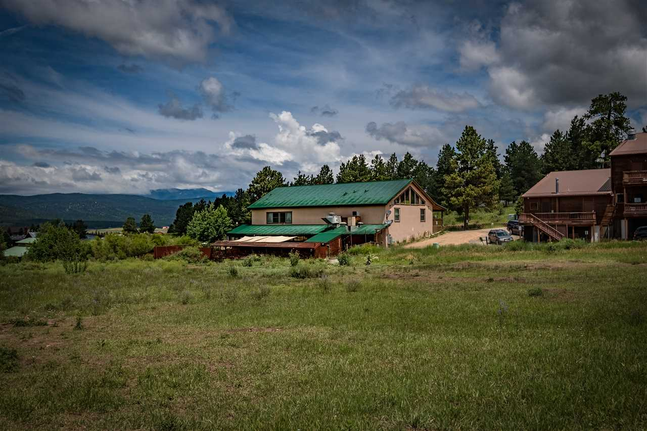 48 North Angel Fire Road, Angel Fire, NM 87710