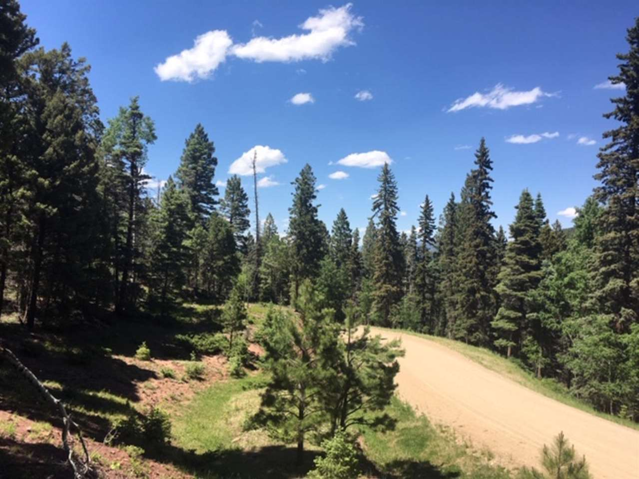 Lot 240 Snowbird Lane, Angel Fire, NM 87710