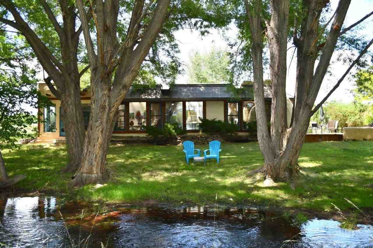 Taos Real Estate, MLS 103900